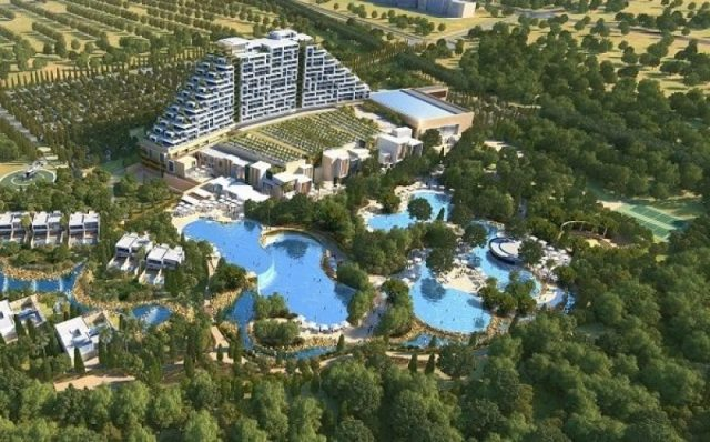 Conservationists outraged over 'lacking' impact assessments in casino project