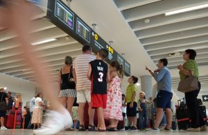 Hoteliers concerned over airport delays
