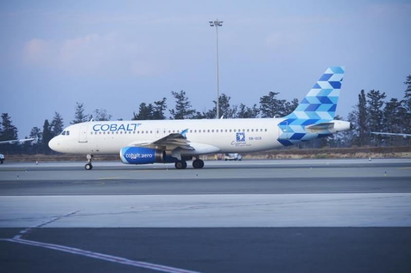 Cobalt Air Agrees Interline Agreement With Etihad Airways Cyprus