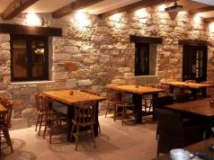 Restaurant review: The Woody, Limassol