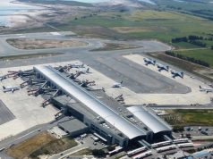 Yellow alert at Larnaca airport ends without incident