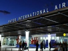 Paphos airport wins accessibility award