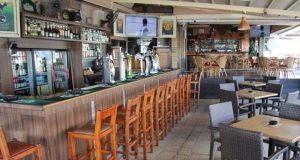 Bar review: The Meeting Pub, Larnaca