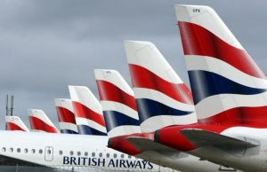British Airways increases flights between Larnaca and Heathrow Terminal 5 this autumn