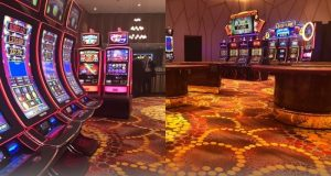 Casino opens its doors to the public!