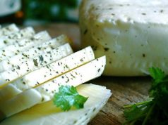 Government doing utmost to protect halloumi cheese, Agriculture Minister says