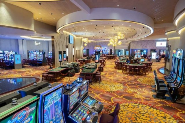 Limassol casino signs up 5000 members in first 2 weeks