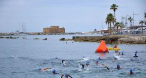 Paphos steps up efforts to attract sports tourism