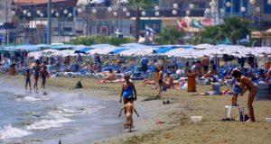 Tourist arrivals up 8.2% in June