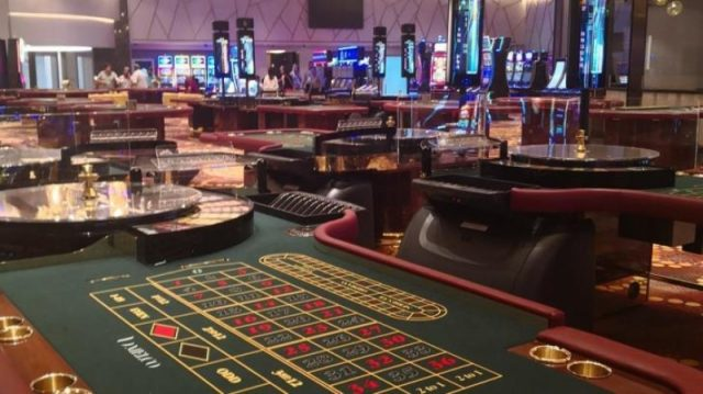 Green light for Nicosia and Paphos satellite casinos