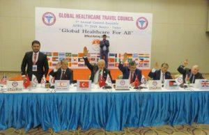 Health tourism professionals cry foul over election of Turkish Cypriot official