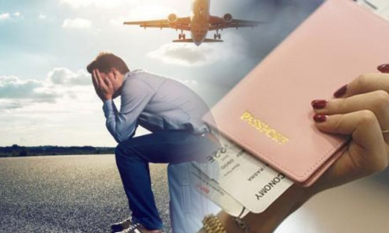 Customers duped by Larnaca travel agent | Cyprus Tourism News