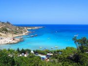Tourist dies during boat outing in Protaras