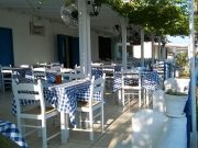 Restaurant review: Ifalos, Protaras