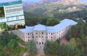 Once legendary Berengaria Hotel to be auctioned