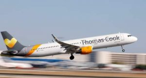 Thomas Cook moves 300 Egypt hotel customers after couple dies