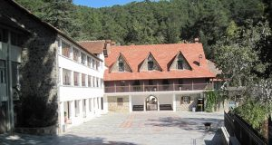 'Stay away' reclusive monastery tells mass tourists