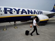 Ryanair gets another union on board as Italian pilots back deal