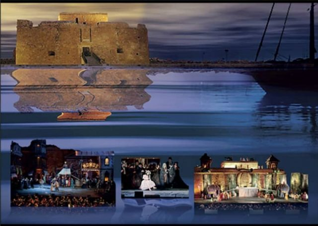 Paphos Aphrodite festival better than ever, says mayor