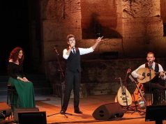 Traditions entwine in music