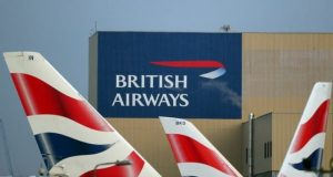 British Airways investigating data breach from 380,000 card payments
