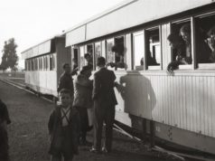 New documentary revives memories of Cyprus train travel