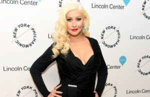 State taxed Christina Aguilera for singing at Paphos wedding