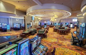 Prizes to mark official opening of casino