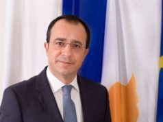 Cyprus will host high-level meeting on cultural heritage protection, FM says