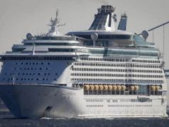 Ireland rejects  proposal to house homeless on cruise ship