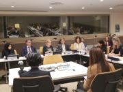 Cyprus remains committed in fight against human trafficking, Ambassador Korneliou tells UN event