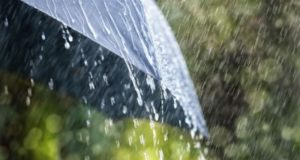 More showers, possible hail as unsettled weather continues