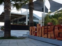 Bar review: Re.buke, Larnaca