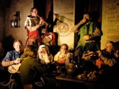 Take a step back in time at Ayia Napa Medieval Festival