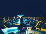 Going out: Revolving Lounge Bar , Protaras