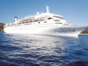Century Travel announces cruises from Limassol
