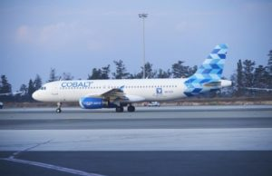 Cobalt Air license revoked, company recorded annually €30 mln losses in the past three years