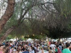 2nd Pancyprian Festival of Athienou Products