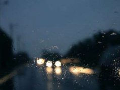 Unstable weather and more rain on the way
