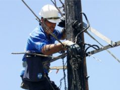 Bad weather cuts power to Limassol villages