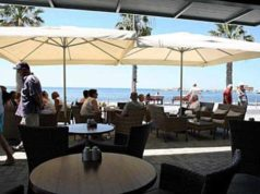 Bar review: English Rose, Paphos