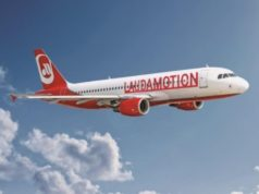 Laudamotion launches flights from Larnaca to Vienna