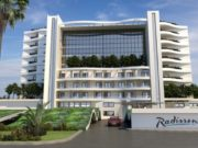 Radisson to open second hotel in Larnaca next year
