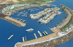 New tender competition being prepared for Paphos marina
