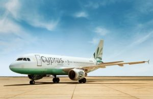 Cyprus Airways announces extra flights to Heraklion and Beirut for the Christmas season