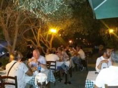 Restaurant Review: Ta Perix, Paphos