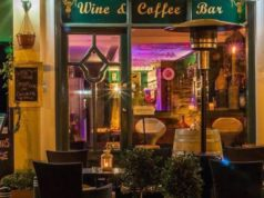 Bar review: The Secret Garden, Larnaca