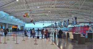 Anti-terror drill to take place at Larnaca airport