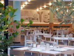 Restaurant Review: Pantopoleio, Nicosia