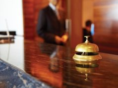 Lower labour costs in hotels and restaurants, according to survey